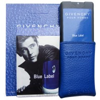 Givenchy Blue Label edt m