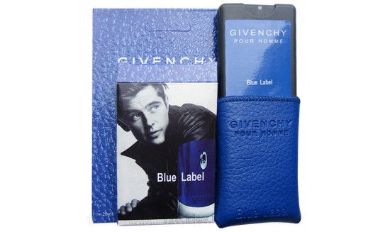 Givenchy Blue Label edt m
