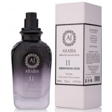 Aj Arabia Private Collection II edp u
