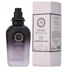Aj Arabia Private Collection III edp u