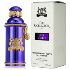 Alexandre.J the Collector Iris Violet edp w