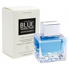 Antonio Banderas Blue Seduction for Men edt m