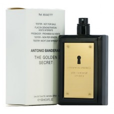 Antonio Banderas the Golden Secret Men edt m