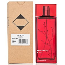 Armand Basi In Red edp w