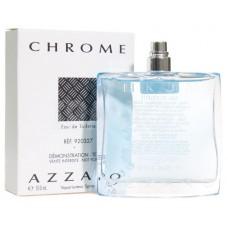 Azzaro Chrome edt m