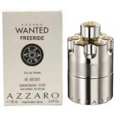 Azzaro Wanted Freeride edt m