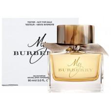 Burberry My Burberry edp w