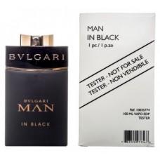 Bvlgari Man In Black edp m