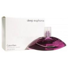 Calvin Klein Deep Euphoria edp w