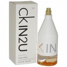 Calvin Klein Ck In 2u for Her edt w