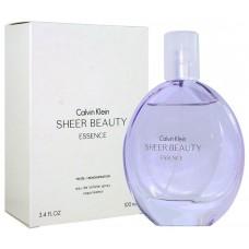Calvin Klein Sheer Beauty Essence edt w