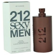 Carolina Herrera 212 Sexy Men edt m