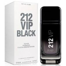 Carolina Herrera 212 Vip Black edp m