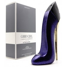 Carolina Herrera Good Girl Glitter Collector edp w