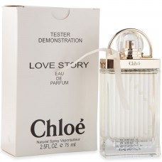 Chloe Love Story edp w