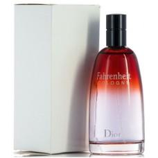 Christian Dior Fahrenheit Cologne edc m