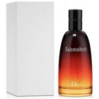 Christian Dior Fahrenheit edt m