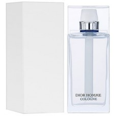 Christian Dior Homme Cologne edc m