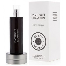 Davidoff Champion edt m