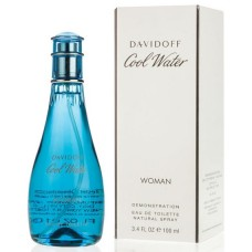 Davidoff Cool Water Woman edt w