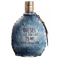 Diesel Fuel for Life Denim Collection edt w