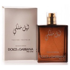 Dolce & Gabbana the One Arabian Exclusive edp m