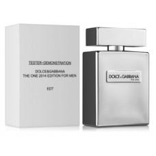 Dolce & Gabbana the One Platinum edt m
