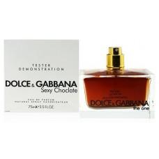 Dolce & Gabbana the One Sexy Chocolate edp w