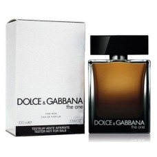 Dolce & Gabbana the One edp m