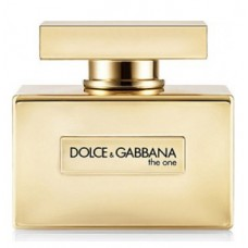 Dolce & Gabbana the One Gold Limited Edition edp w