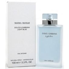 Dolce Gabbana Light Blue Intense Pour Femme edt w