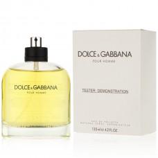 Dolce Gabbana Pour Homme edt m