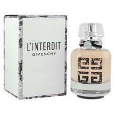 Givenchy L'Interdit Edition Couture edp w