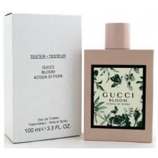 Gucci Bloom Acqua di Fiori edt w