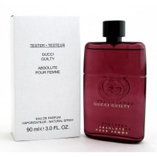 Gucci Guilty Absolute edp w