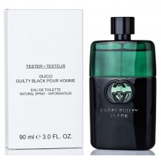 Gucci Guilty Black Pour Homme edt m