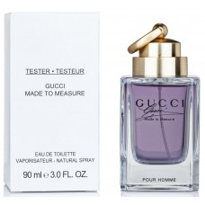 Gucci by Gucci Made to Measure edt m