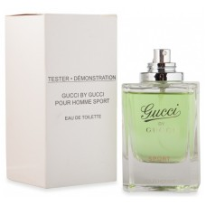 Gucci by Gucci Sport edt m