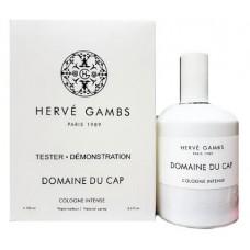 Herve Gambs Domaine Du Cap edc u