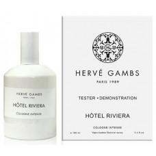 Herve Gambs Hotel Riviera edc u