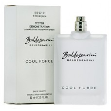 Hugo Boss Baldessarini Cool Force edt m