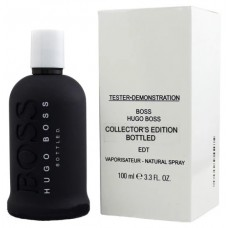 Hugo Boss Bottled Collector's Edition edt m