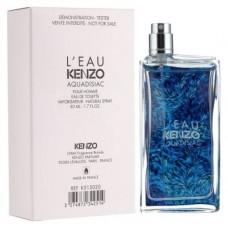 Kenzo L'Eau Aquadisiac Pour Homme edt m
