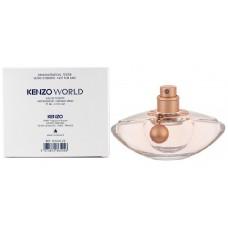 Kenzo World Eau de Toilette edt w