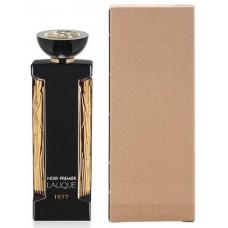 Lalique Noir Premier Fruits du Mouvement 1977 edp u