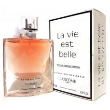 Lancome La Vie Est Belle Eau de Toilette edt w