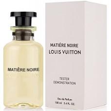 Louis Vuitton Matiere Noire edp w