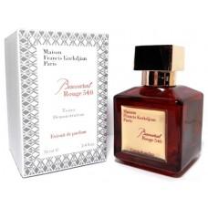 Maison Francis Kurkdjian Baccarat Rouge 540 edp u
