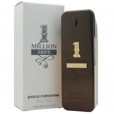 Paco Rabanne One Million Prive edt m