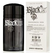 Paco Rabanne Black XS Pour Homme edt m